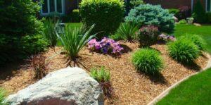Garden Mulch Melbourne